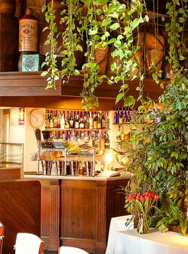 Restaurante Canbroch